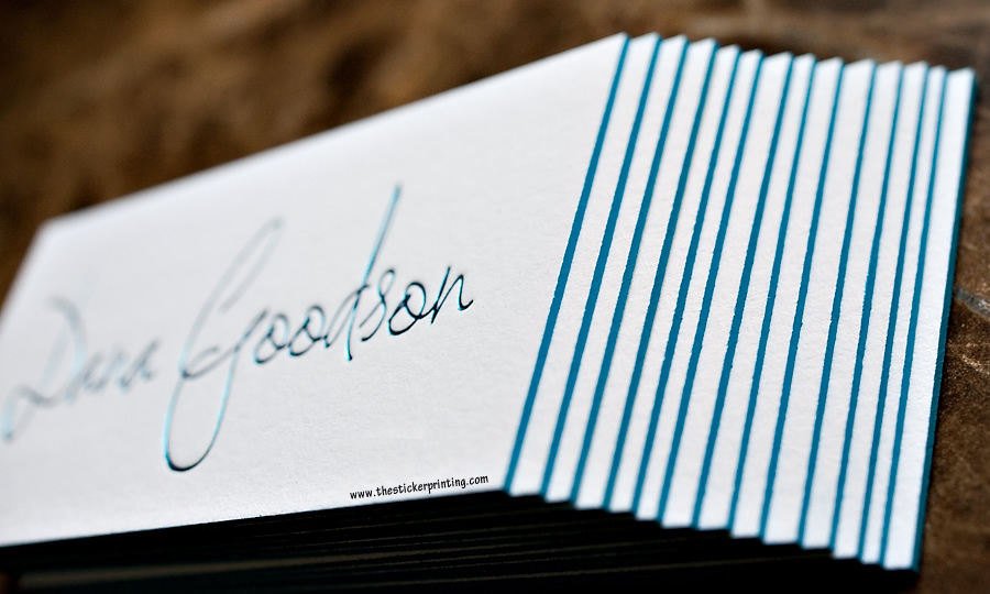Business Cards Printing Online Melbourne - TheStickerPrinting