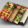Bulk Restaurant Menus Printing Australia