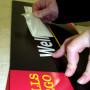 Bulk Vinyl Cutter