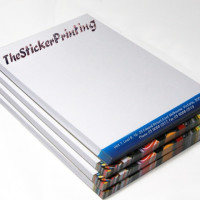 Company Notepads Printing Australia