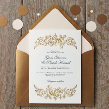 Invitations Cards Printing In Au Uk Thestickerprinting