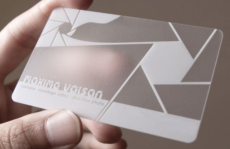 Plastic cards printing online in au uk thestickerprinting white printed clear plastic cards australia reheart Images