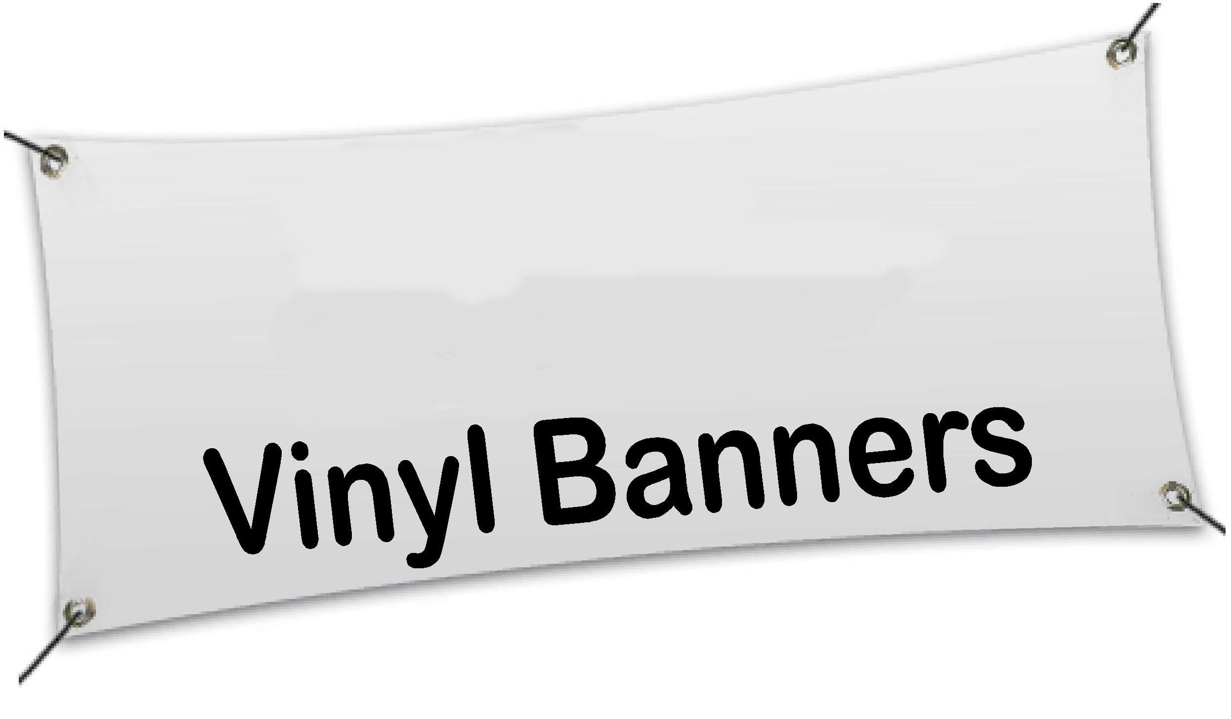 Vinyl Banner Online Pull Up Banners Melbourne