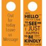 Cheap Door Hangers Printing Australia