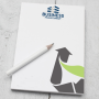 Business Notepads Printing Australia