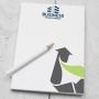 Business Notepads