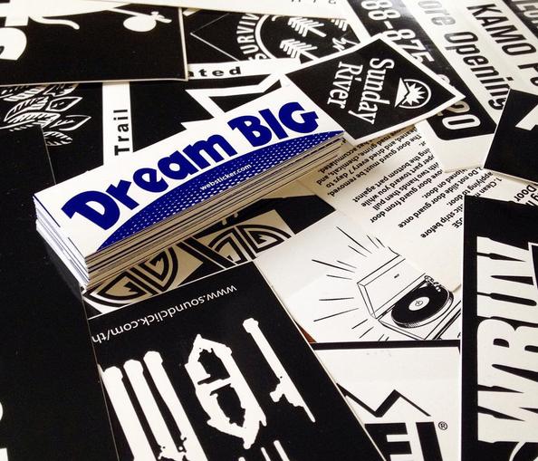 Outdoor Vinyl Decals Custom Decals Melbourne