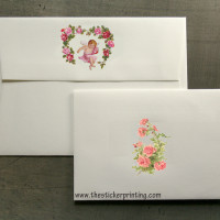 Full Colour Envelopes Printing Australia