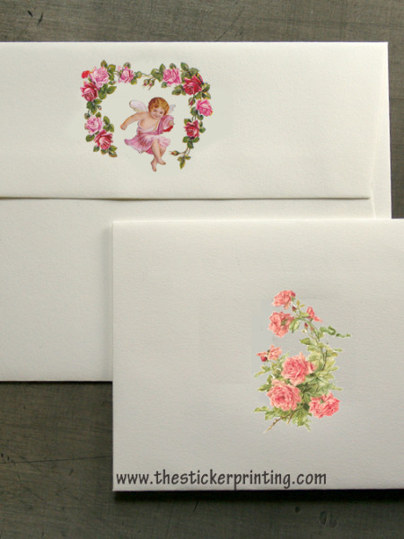 Full Colour Envelopes Printing Australia
