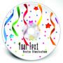 Print CD Labels