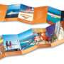 Custom Fold Brochures Printing Australia