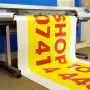 Raw Vinyl Banners