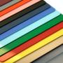 Coloured Plastic Cards