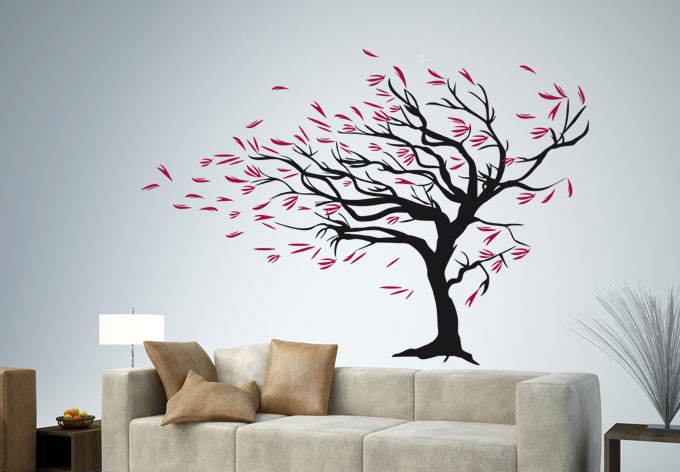 Wall Decals Melbourne | Custom Wall Decal Printing Australia