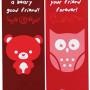 Custom Bookmarks Australia
