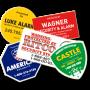 Custom Security Stickers Australia