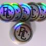 Fluorescent seal stickers printing Australia