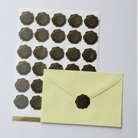 Seal Stickers