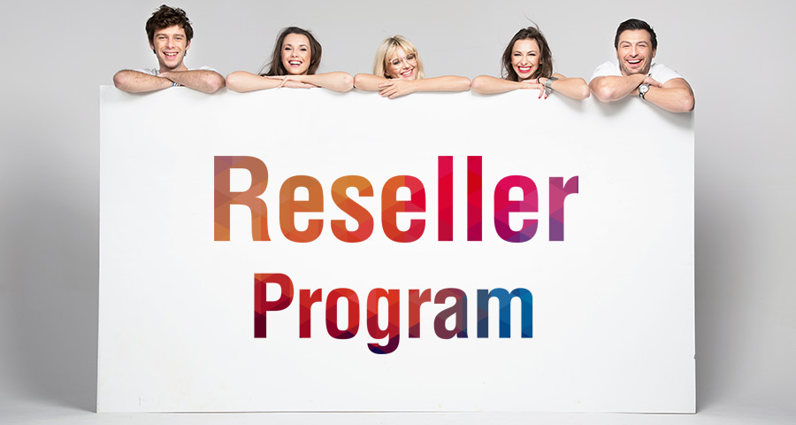 Reseller Program